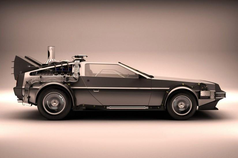 Delorean Wallpaper Page 42 Images