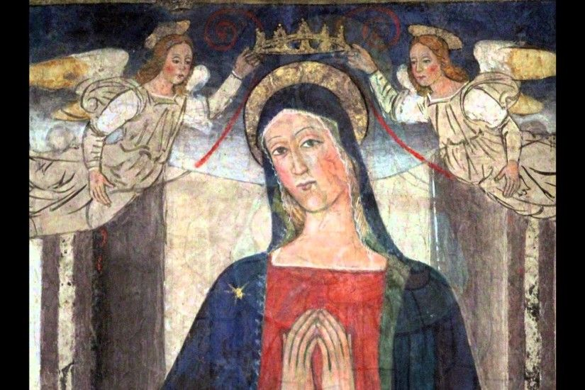 Mary Mother of God: A tribute in art through the ages