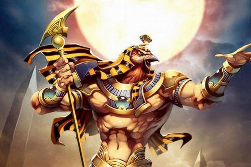 ... Gods Of Egypt Movie War wallpapers ...