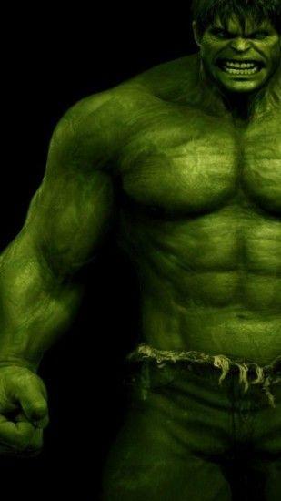 Hulk Iphone Wallpaper HD