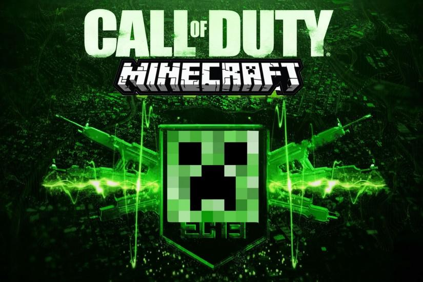 <b>Awesome Minecraft Backgrounds</b> - <b>Wallpaper<