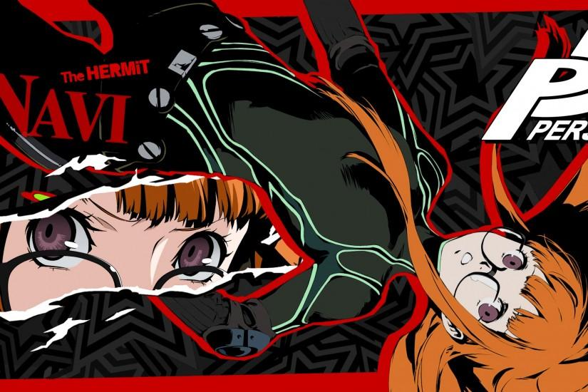 persona 5 wallpaper 2560x1280 for mobile