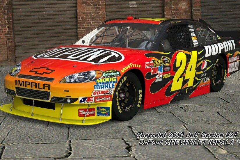 Jeff Gordon Wallpapers Desktop - WallpaperSafari