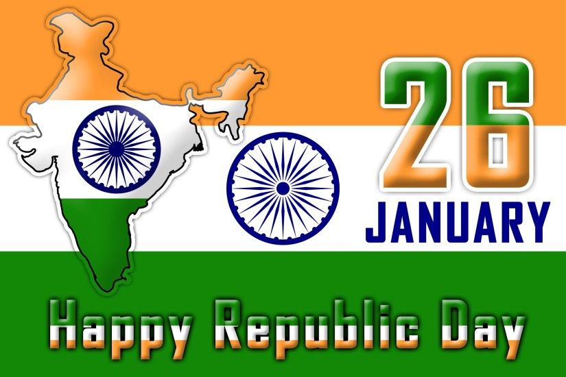 Republic Day 2017 Images & Pictures For WhatsApp