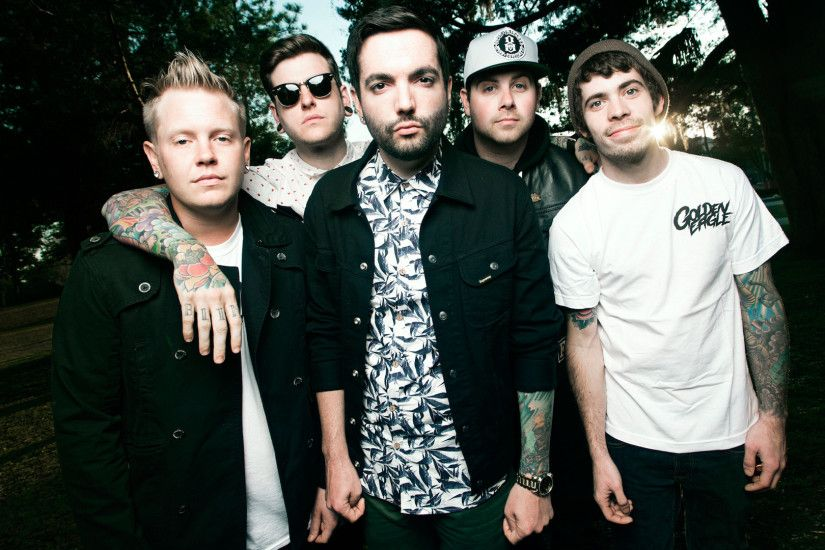 A Day to Remember backdrop wallpaper