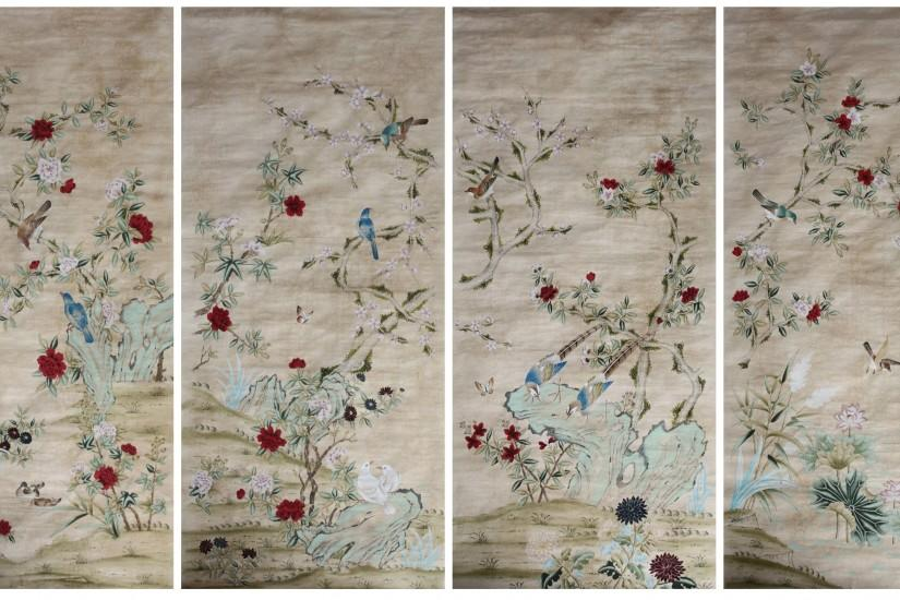 ... antique chinoiserie by fromental