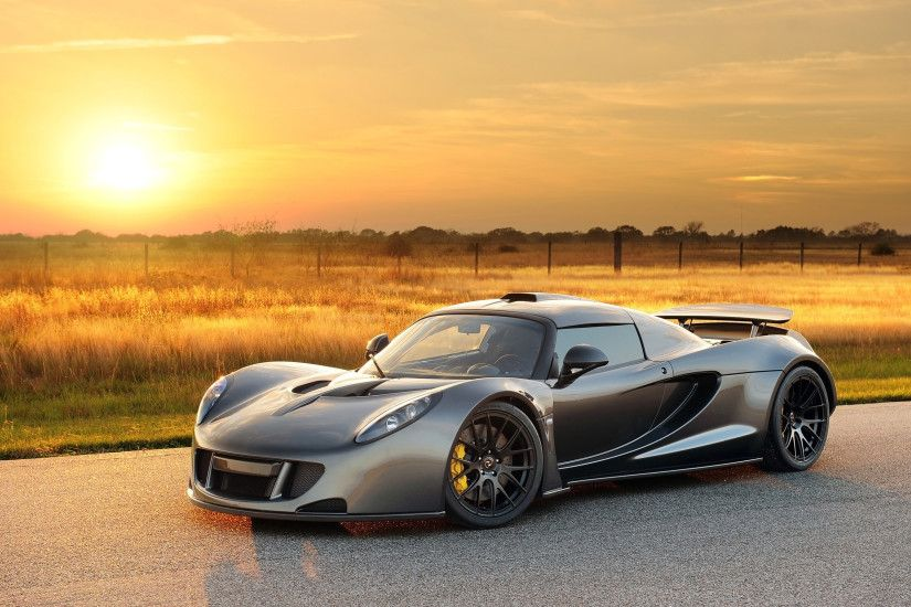 These Are The World's Top 10 Fastest Cars – Digi Viral