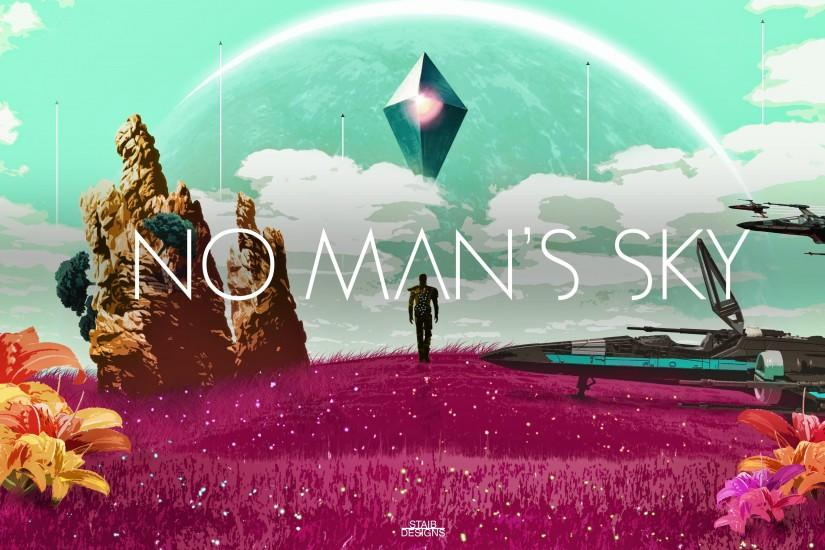 popular no mans sky wallpaper 3840x2160 for iphone 5