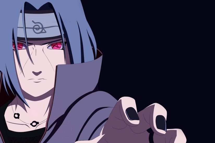 itachi wallpaper hd