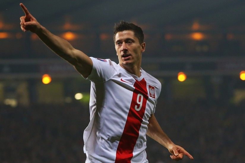 World Famous Robert Lewandowski HD