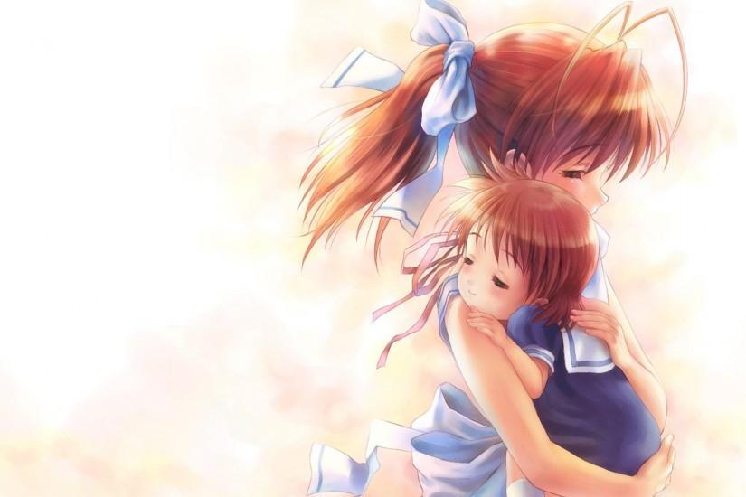 HD Wallpaper | Background ID:484759. 1920x1080 Anime Clannad