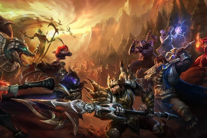 league of legends wallpaper 1920x1080 x for mobile hd