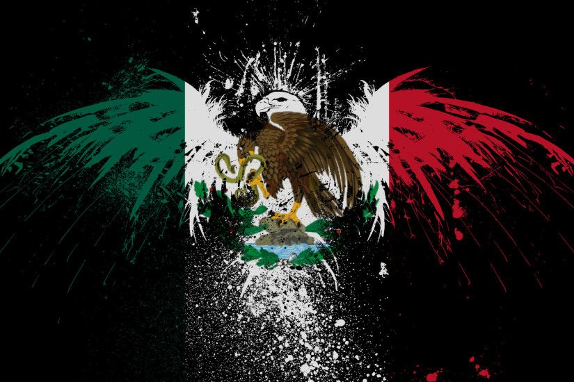 Mexico Flag Soccer Wallpaper Mexico-flag-hd-for-free-