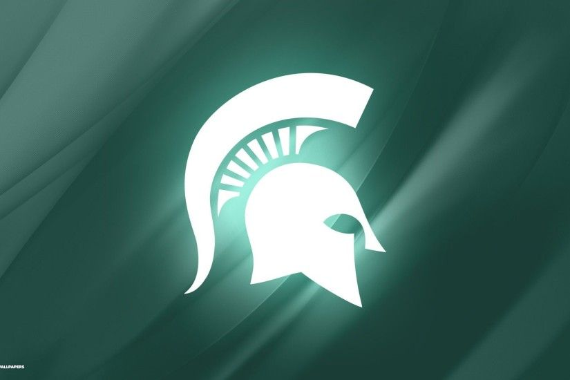 Michigan State Spartans Wallpaper - WallpaperSafari