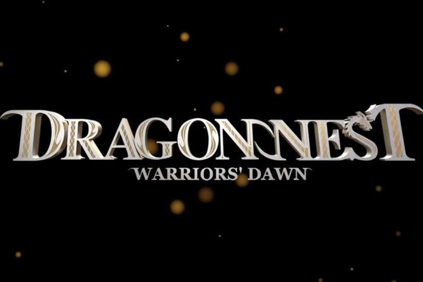 Dragon Nest: Warriors' Dawn (Official Trailer)