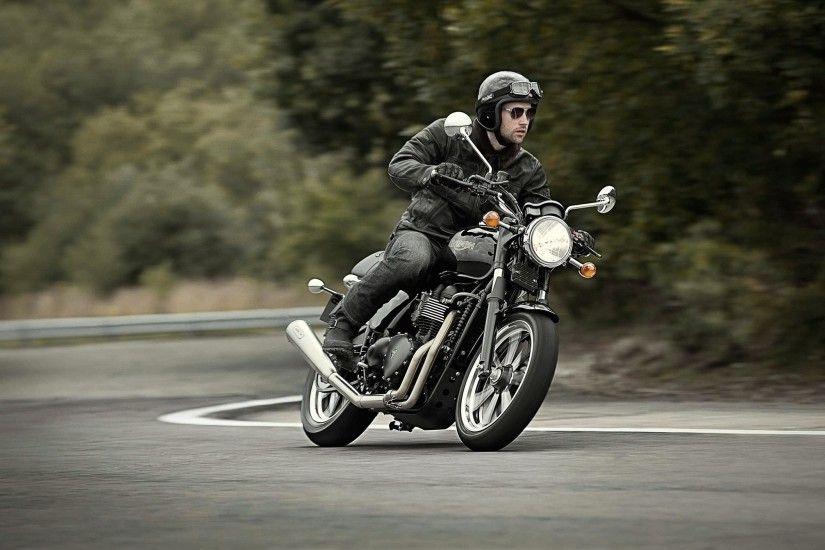 Triumph Bonneville Wallpapers Hd