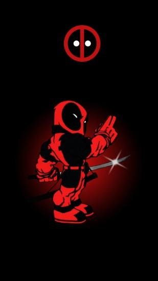Deadpool Wallpaper 1080p Mobile by D-eject on DeviantArt
