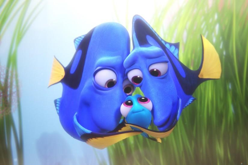 Movie - Finding Dory Dory (Finding Nemo) Charlie (Finding Dory) Jenny (