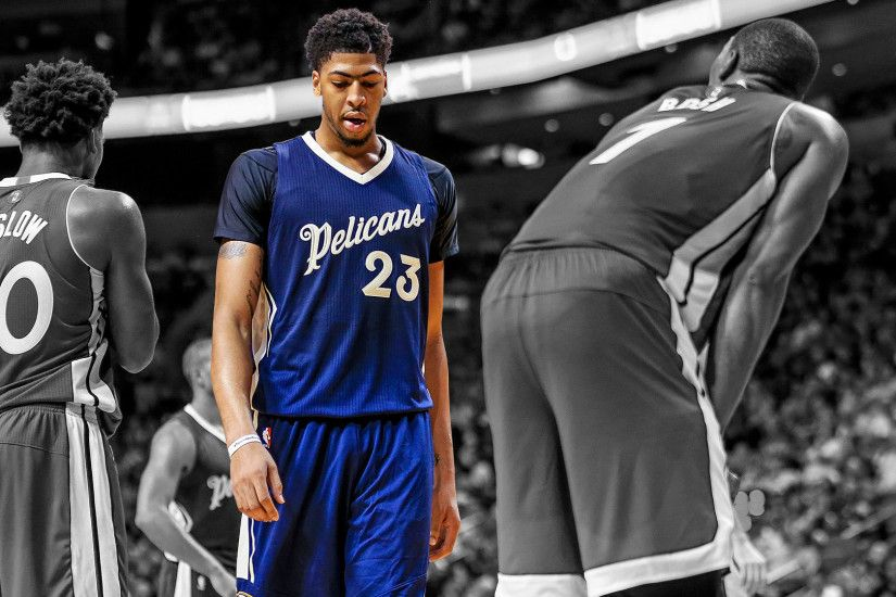 ... Anthony Davis Wallpapers - Wallpaper Cave | Images Wallpapers .