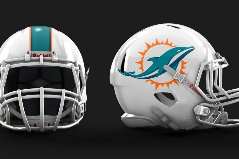 MIAMI DOLPHINS nfl football eq wallpaper background