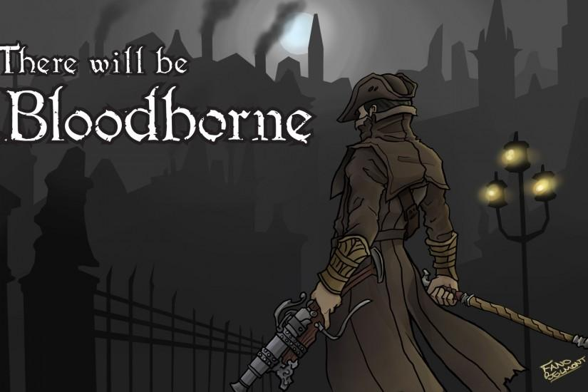 bloodborne wallpaper 1920x1200 lockscreen