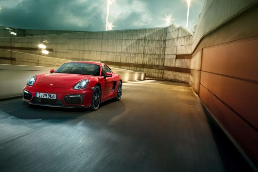 Porsche Wallpapers For iPad