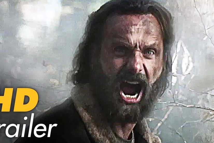 THE WALKING DEAD Season 5 TRAILER | Surviving Together - Mid-Season Trailer  - YouTube