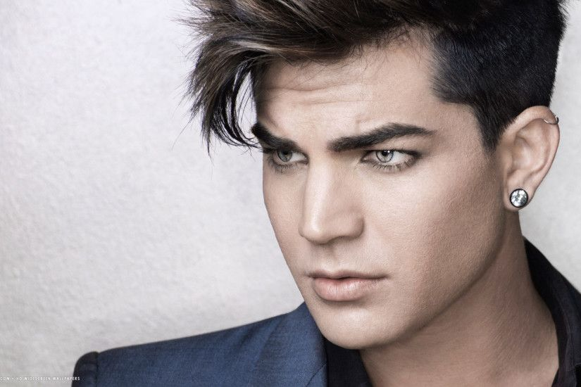 Adam Lambert. Wallpaper: Adam Lambert