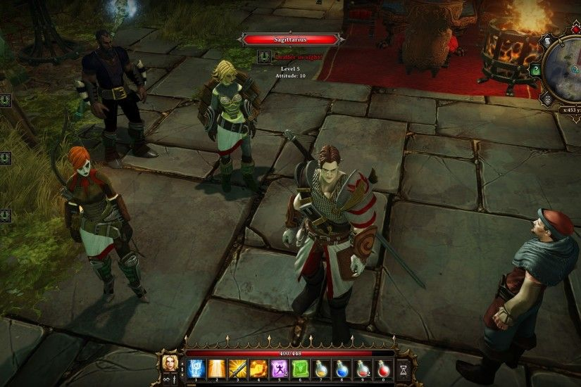 Review: Arguing with myself about Divinity: Original Sin