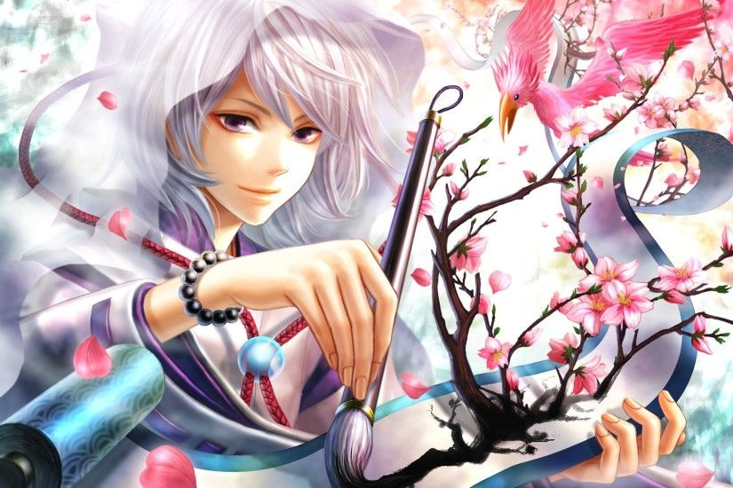 Most Handsome Anime Boy Wallpaper Hd - Anime Wallpapers Anime Artist  Wallpapers HD High Definition Wallpapers