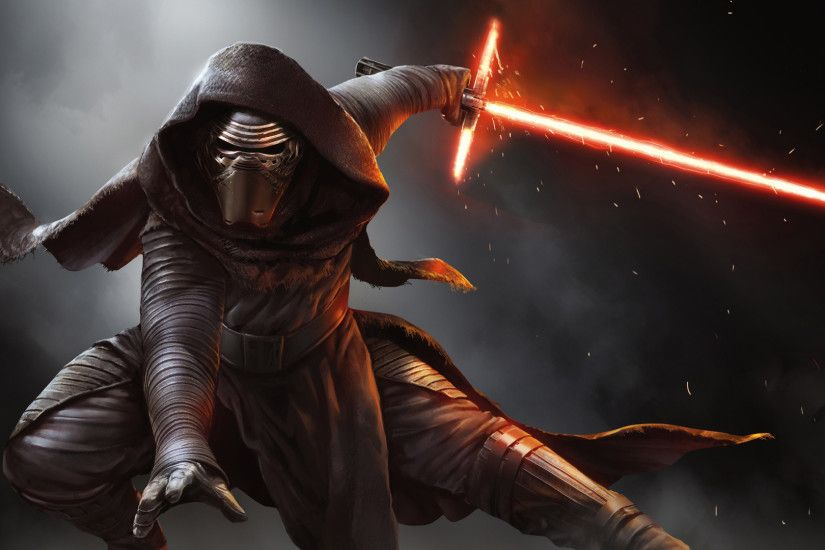 KYLO REN WALLPAPERS FREE Wallpapers & Background images .