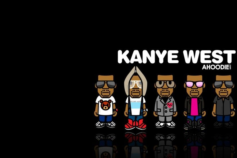 Kanye West Graduation Wallpapers Group (65+)