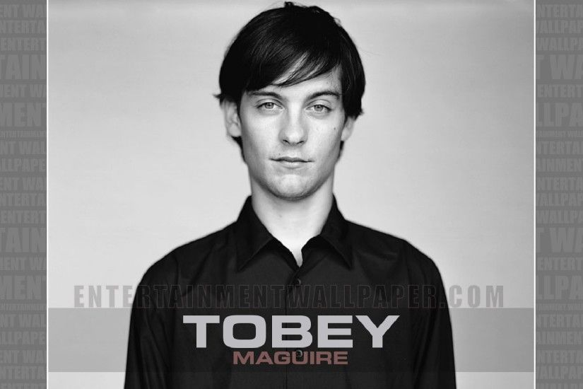 Tobey Maguire Wallpaper - Original size, download now.