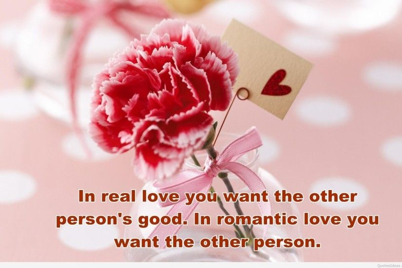 ... Romantic Love Quotation Wallpaper Love Romantic Quotes With Couples  Wallpapers ...
