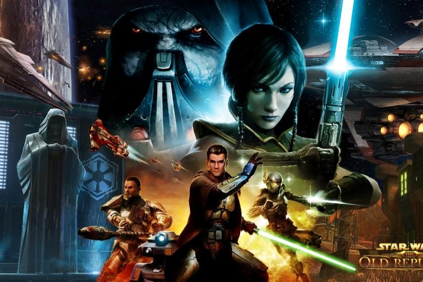 Star Wars The Old Republic Download Wallpaper 1920x1080 · Pics Photos Star  Wars Lightsabers Sith ...