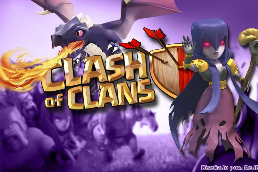 clash of clans wallpaper 1920x1080 for mac
