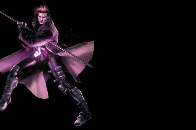 Gambit HD Wallpaper 1920x1080