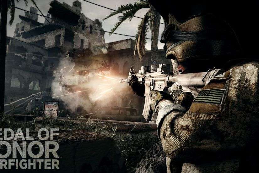 Medal of Honor Warfighter review: rules of engagement
