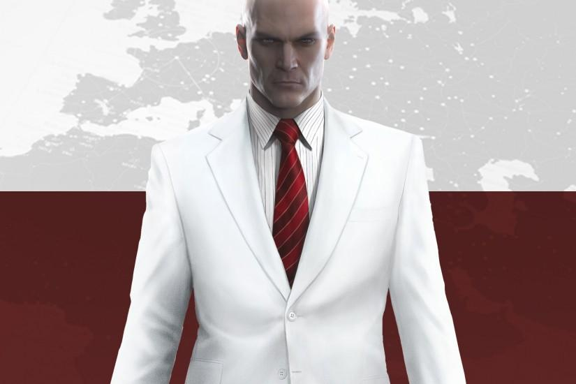 gorgerous hitman wallpaper 1920x1080 for iphone 6