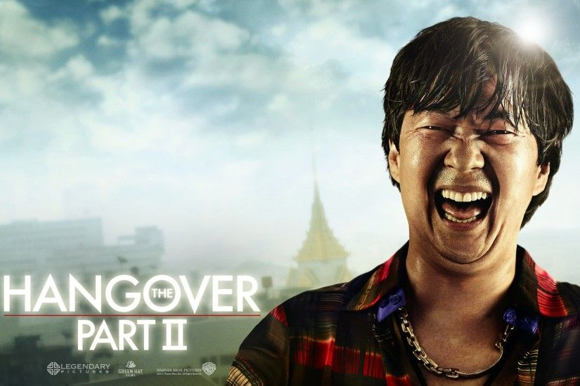 The Hangover Part II wallpapers #6 - 1920x1080.