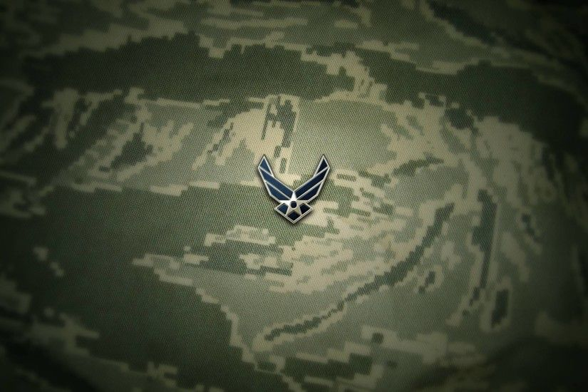 Wallpapers For > Usaf Symbol Wallpaper