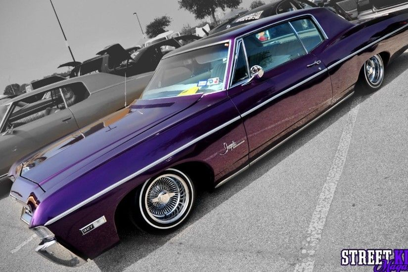 Lowriders Wallpapers Images Pictures Girls Models Girls Impala Car 1967  Wallpaper