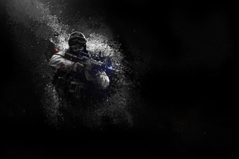 Counter Strike wallpaper background