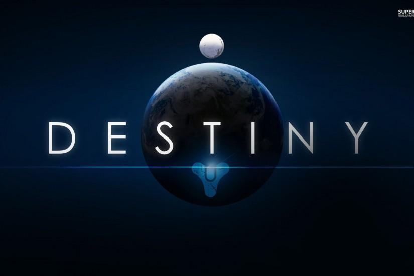 Destiny wallpaper - Game wallpapers - #