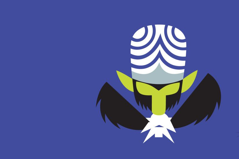 Mojo Jojo · HD Wallpaper | Background ID:688497