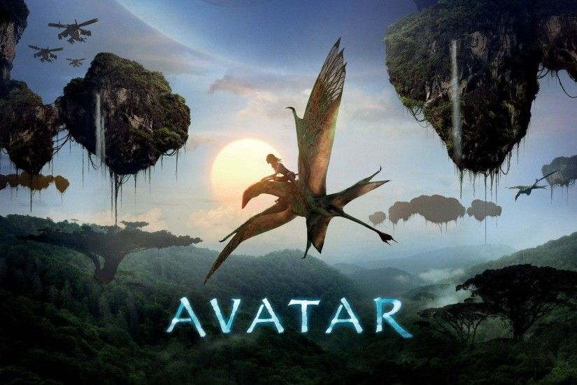 Official Avatar Movie Poster Wallpapers HD Wallpapers 1920×1080