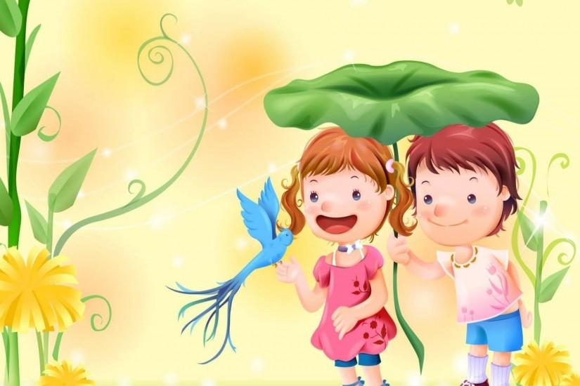 cartoon wallpaper 1920x1200 for windows 7