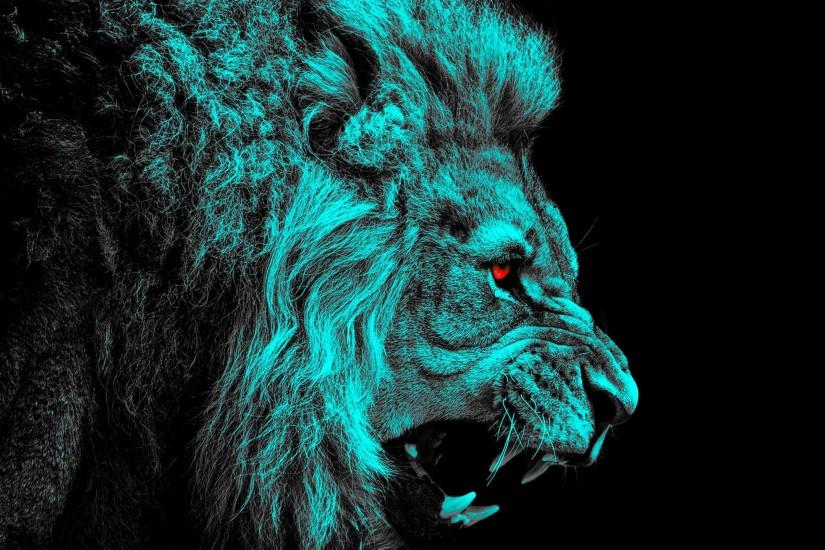 top lion background 2160x1920 notebook