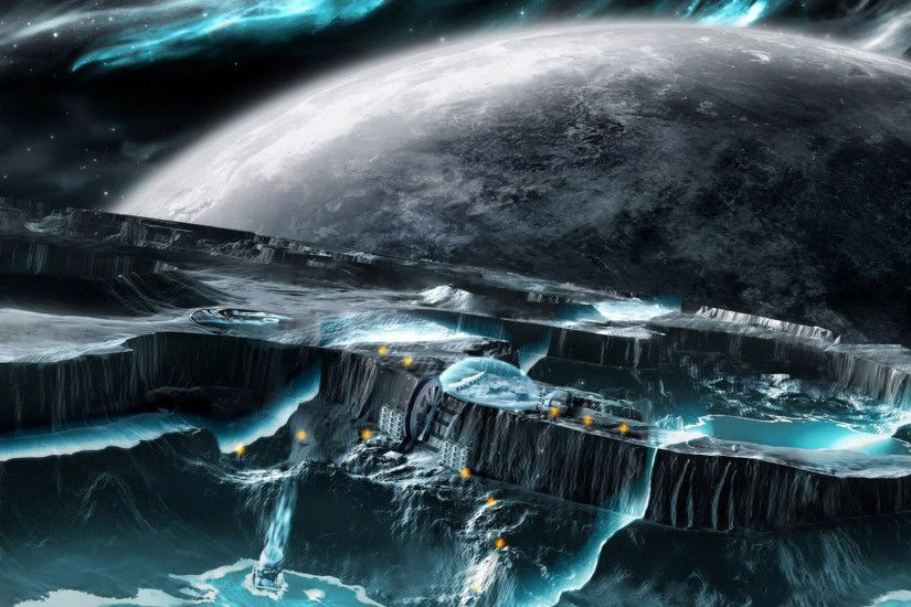 Space Fantasy HD Desktop Wallpapers : Get Free top quality Space Fantasy HD  Desktop Wallpapers for