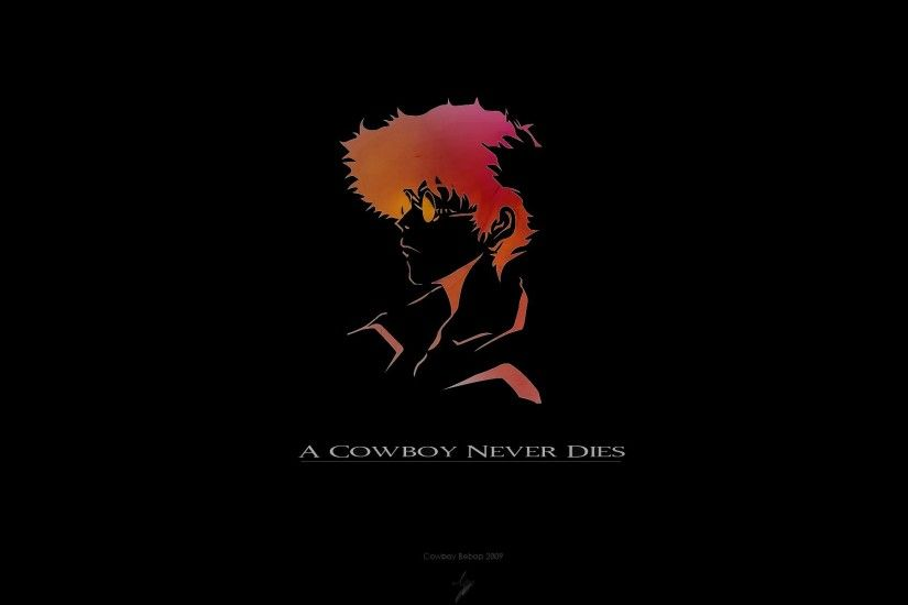 Anime - Cowboy Bebop Wallpaper